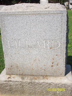James Robert Lillard