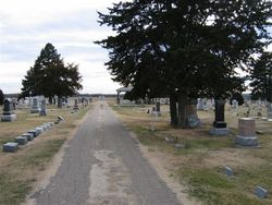 Glasco Cemetery