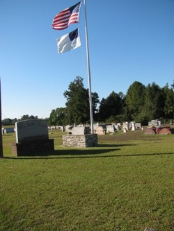 Lee's Chapel Cemetery
