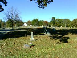Pendleton Cemetery