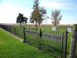 Grand Rapids Methodist Episcopal Cemetery
