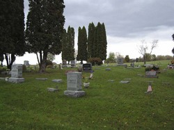 Sidney Township Cemetery