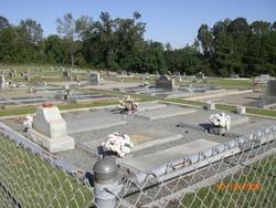 Stone Creek Baptist Church Cemetery