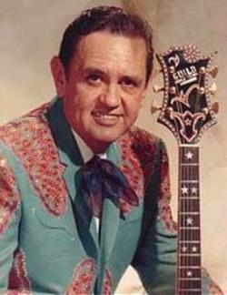Merle Robert Travis