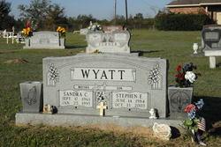 PFC Stephen Eugene Wyatt