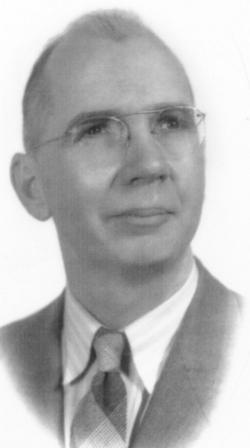 Rev Charles F. Mitchell, Jr