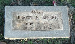 Ernest Homer Albert