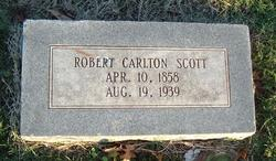 Robert Carlton Scott