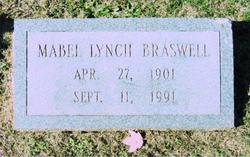 Mabel Lynch Braswell
