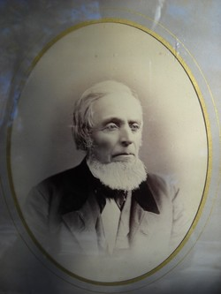 Henry Wagman Peck
