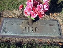 Dale Irene <i>Miller</i> Bird