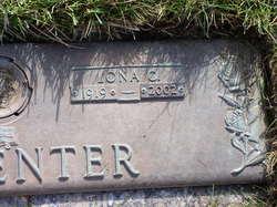 Lona C Carpenter