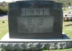 Samuel Franklin Lane