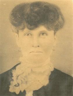 Mary Ellen <i>Batts</i> Adams