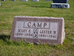 Lester Walter Camp