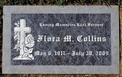 Flora Mae <i>Kite</i> Collins