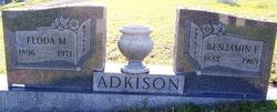 Benjamin Adkison