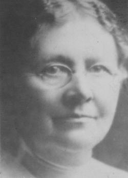 Julia Anne Frederika <i>Hansen</i> Bagley