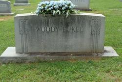 Ruth Elizabeth <i>Woody</i> Eckel