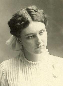 Nancy Nannie <i>Crowl</i> Valentine
