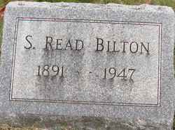 Sidney Read Bilton
