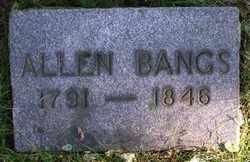 Allen Bangs
