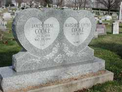 Margaret Louise <i>Gideon</i> Cooke