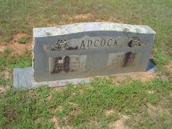 Evart B Adcock