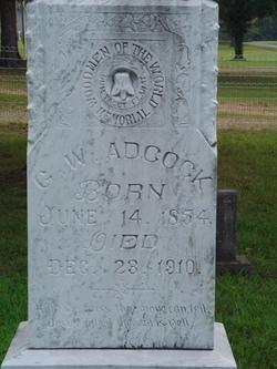 George William Adcock