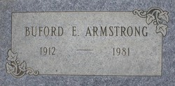 Buford E. Armstrong
