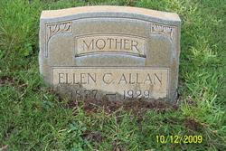 Ellen C Allan