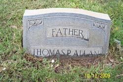 Thomas P Allan