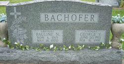 Pauline <i>Johnson</i> Bachofer