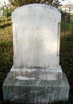 Edward Meyer