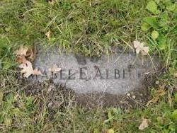 Mabel E. Albertson