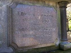 Caroline H. <i>Richmond</i> Coffin