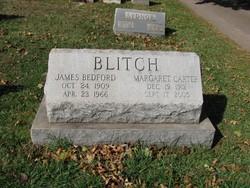 James Bedford Blitch, Sr