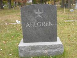 Anna Ahlgren