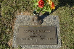 Raymond Pearson