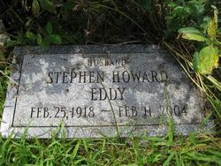 Stephen Howard Eddy