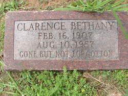 Clarence Gene Bethany