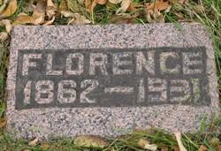 Ida Florence <i>Bell</i> Alden