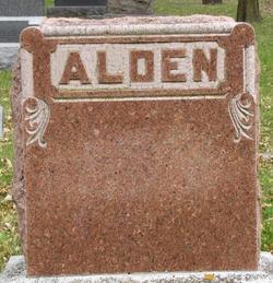 Dr James M Alden