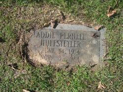 Addie Pernell Huffstetler