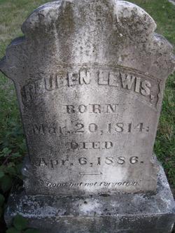 Reuben Lewis