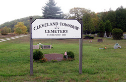 Cleveland Township Cemetery