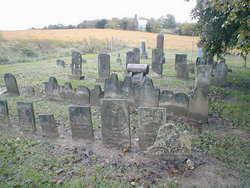 McCallister Burying Grounds