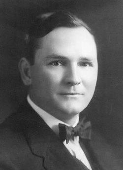 Bob Reynolds Jones, Sr