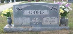 Dub Anderson Hooper