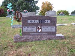 Walter Eugene McCubbins